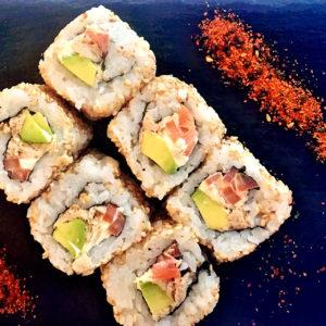 california-thon-cuit-instant-sushi-nantes