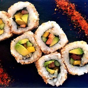 california-vegetarien-instant-sushi-nantes