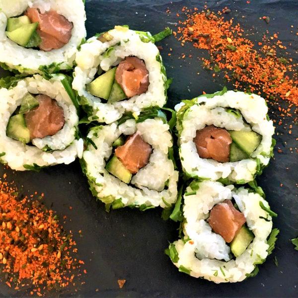 green-saumon-instant-sushi-nantes